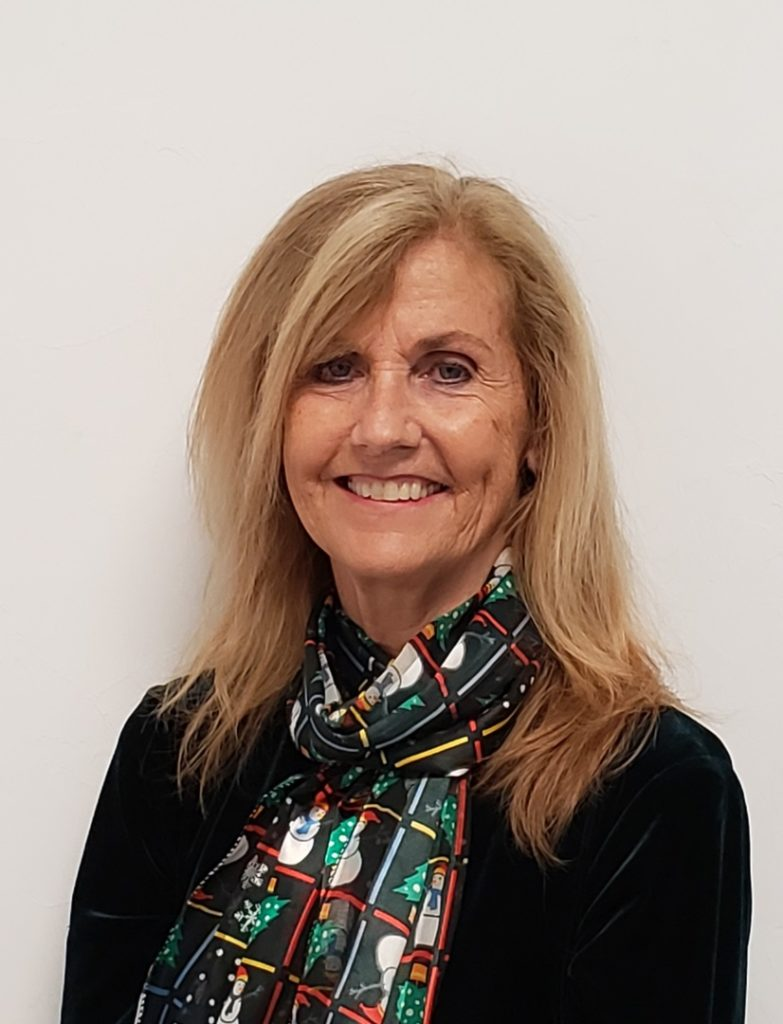 Judy Brooks - Treasurer